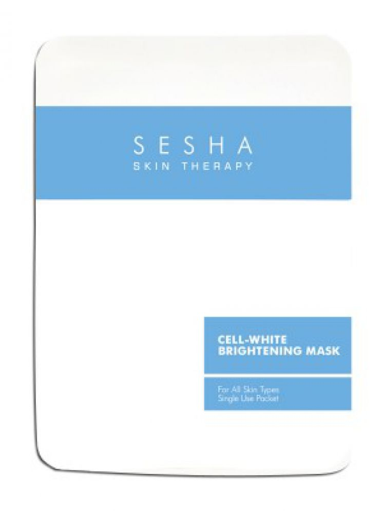 Cell-White Brightening Mask