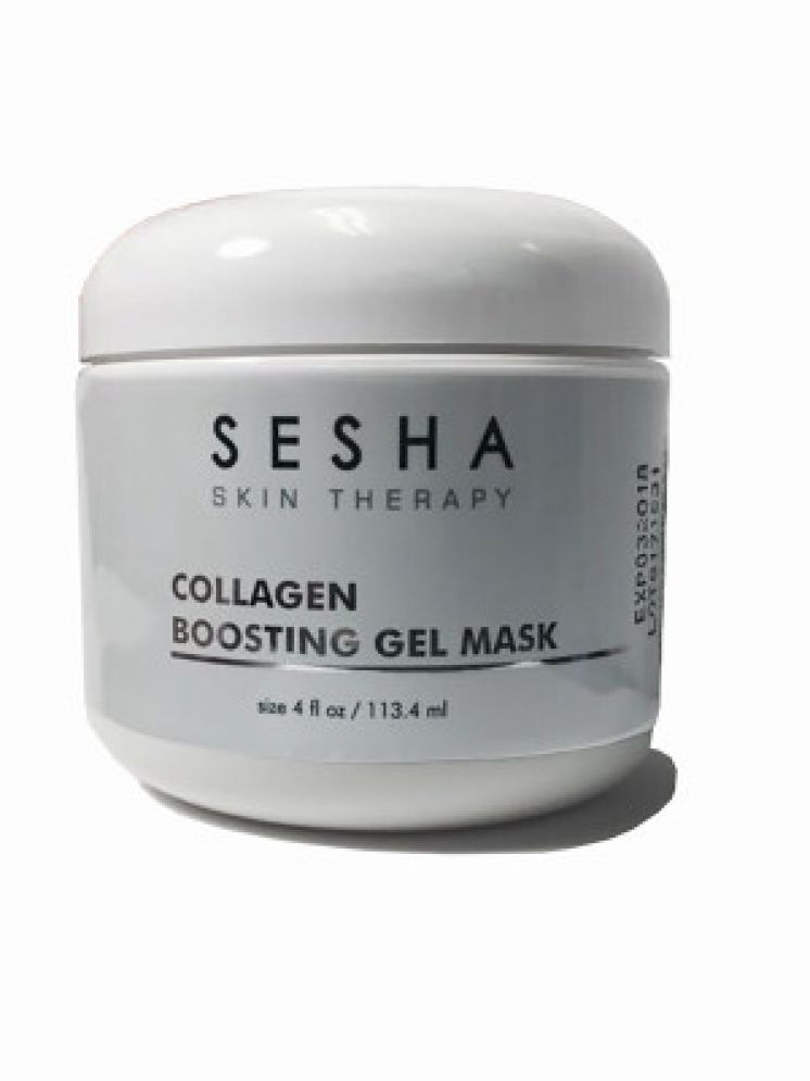 Collagen Boosting Gel Mask