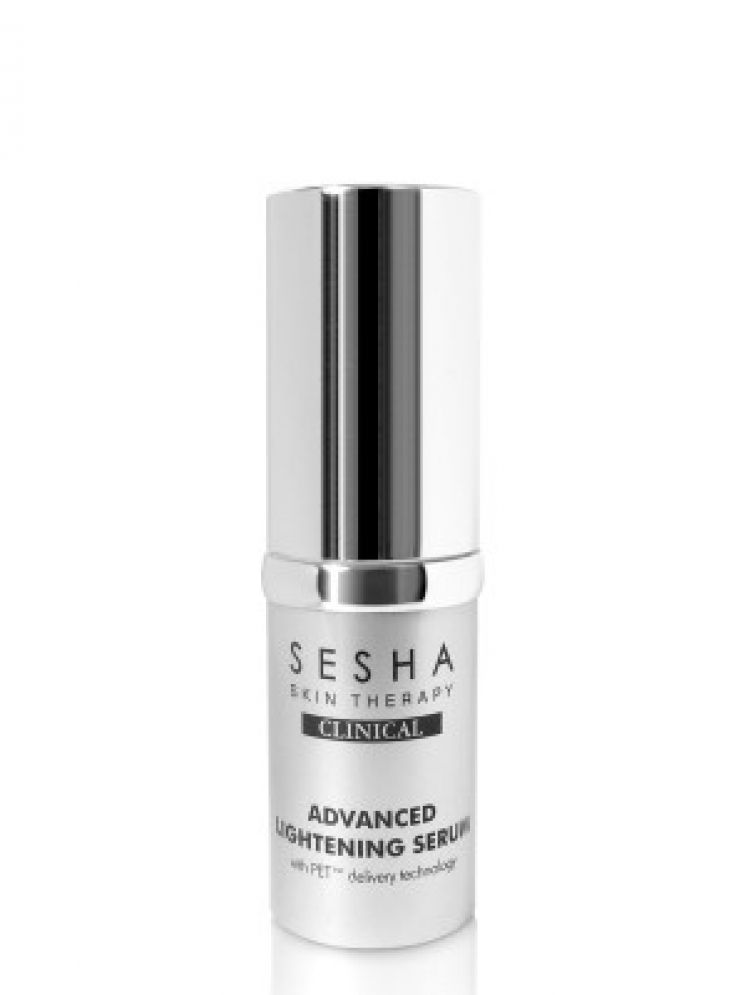 CLINICAL Advanced Lightening Serum W/O Hydroquinone