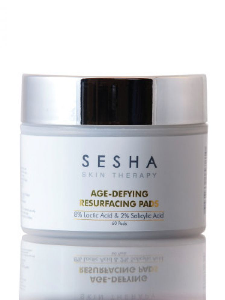 Age-Defying Resurfacing Pads